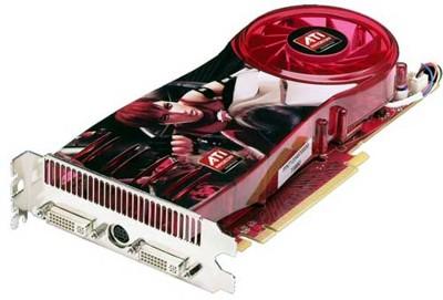 ATI HD3800