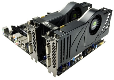 NVIDIA GE Force 8800