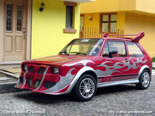 Thundercar