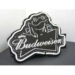 Bud Frog =)