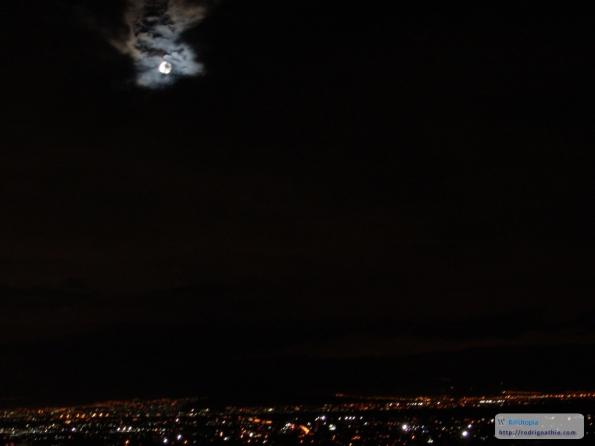Luna de diciembre 2