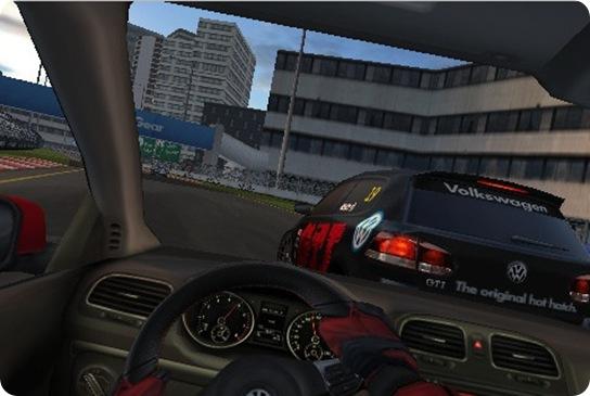 GTi Racing App
