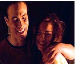Eric Draven & Shelly Webster